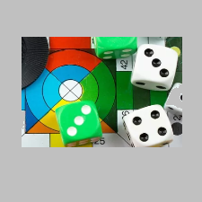 Spiele & Spielzeug
